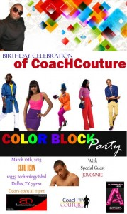 colorblock.party